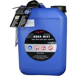 Aquafresh and Aroma