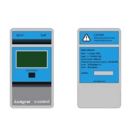 Meters UV